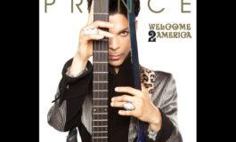 """""""Welcome 2 America"""" – pośmiertny album Prince'a już dostępny"""