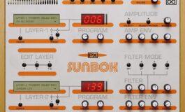 UVI PX SunBox – nowy syntezator wirtualny