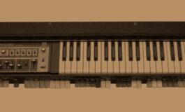 Muzyczny skansen: Roland SH-2000