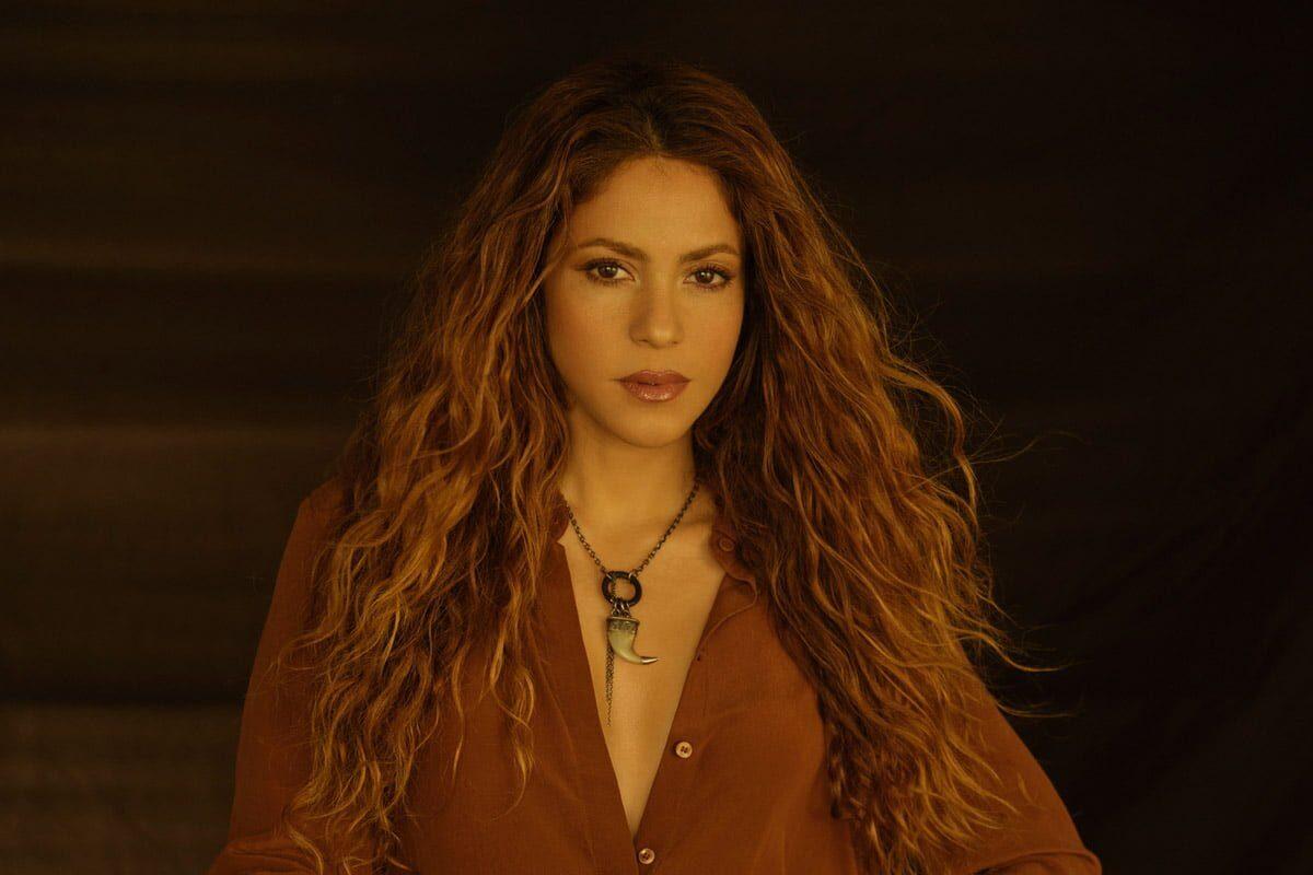 """Shakira wróciła z singlem """"Don't Wait Up"""""""