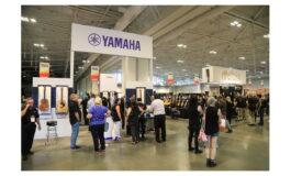 Organizatorzy targów Summer NAMM 2021 podsumowali imprezę