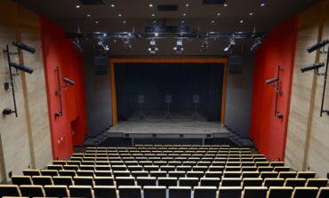 Sala widowiskowa w Solcu-Zdroju z instalacją od Audio Plus