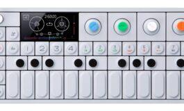 teenage engineering OP-1 z obsługą streamingu audio