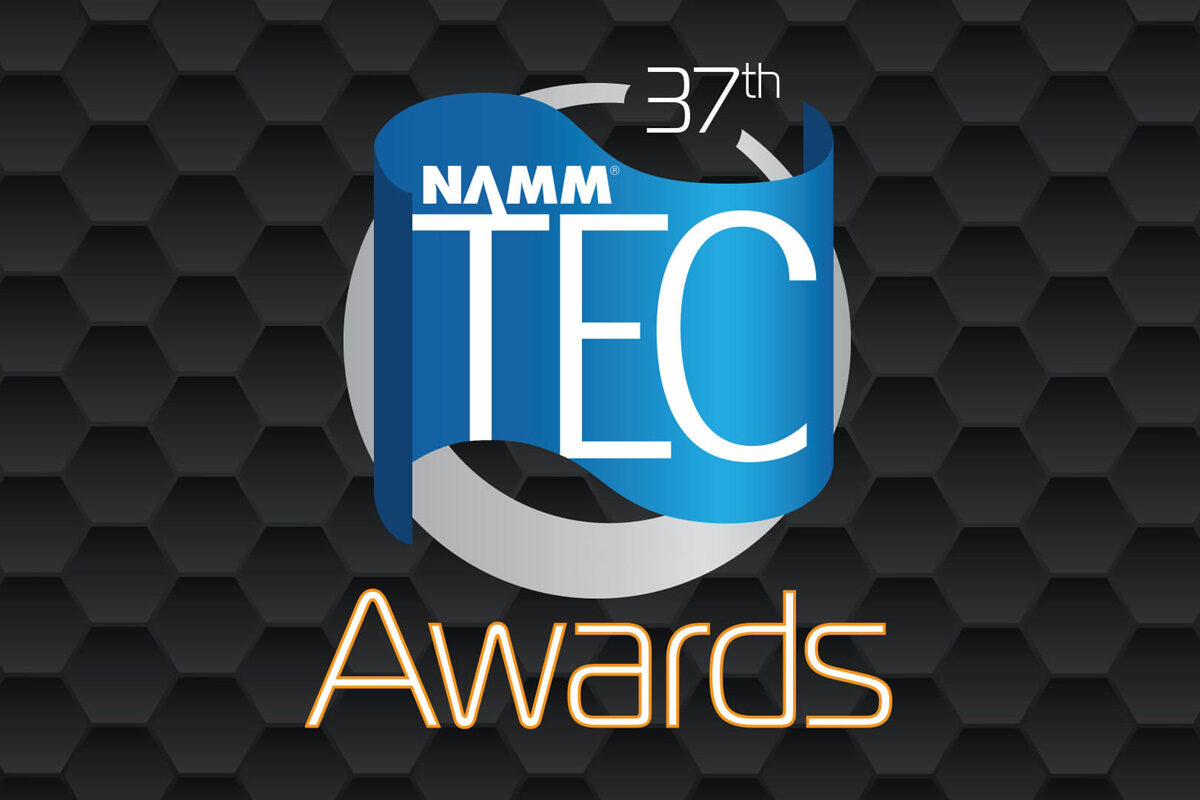 Ogłoszono finalistów 37. edycji TEC Awards
