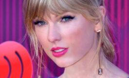 Taylor Swift na czele listy Money Makers magazynu Billboard