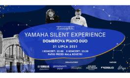 Yamaha Silent Experience w Warszawie