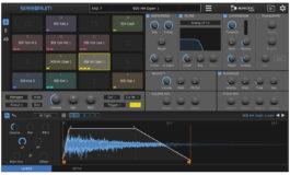 Apisonic Labs Speedrum – wirtualny sampler perkusyjny