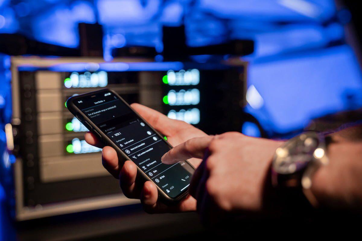 Sennheiser zaprasza na webinaria poświęcone serii Evolution Wireless Digital