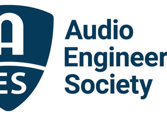 Audio Engineering Society odświeża swój wizerunek