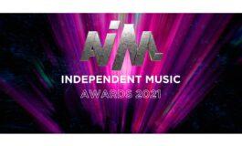 AIM Independent Music Awards 2021