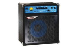 Ashdown Electric Blue EB15-180 – test comba basowego