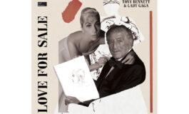"""Tony Bennett i Lady Gaga zapowiadają """"Love For Sale"""""""