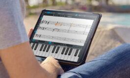 Steinberg Dorico for iPad – edytor nut dla tabletów