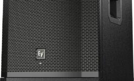 Electro-Voice ETX – najważniejsze cechy flagowej linii
