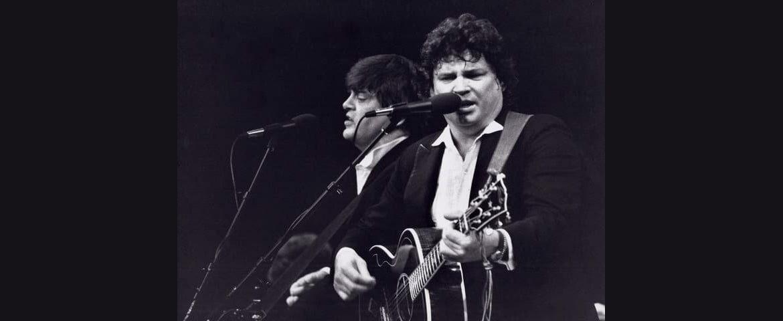 Zmarł Don Everly, jeden z pionierów rock'n'rolla
