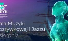 Fryderyk 2021 – Krzysztof Zalewski triumfuje