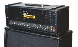 Ibanez Thermion TN120 – test wzmacniacza gitarowego