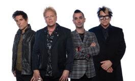 Pete Parada wyrzucony z The Offspring za brak szczepienia