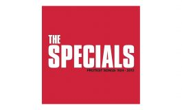Kolekcja protest songów od The Specials