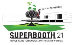 SUPERBOOTH21 coraz bliżej – nowe informacje