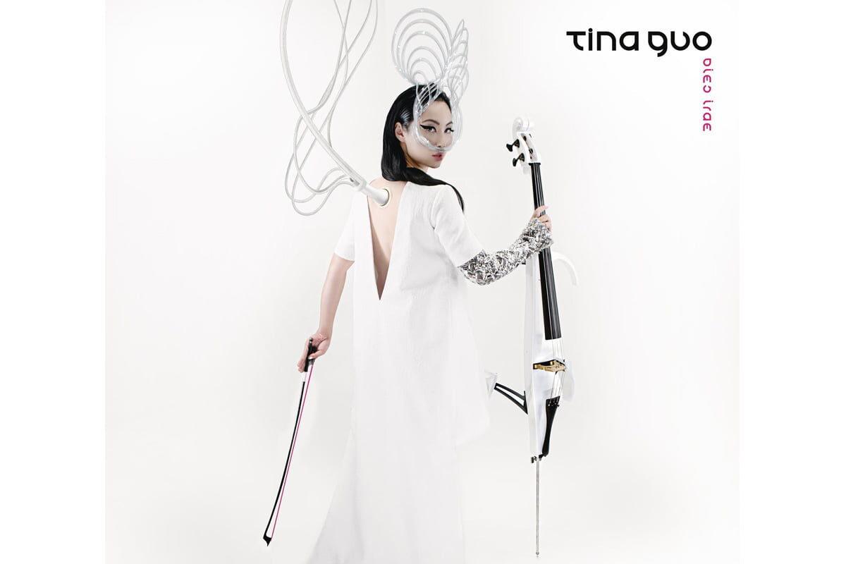 Tina Guo i Serj Tankian w kosmosie…