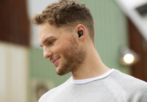 CX Plus True Wireless – nowe słuchawki bezprzewodowe firmy Sennheiser