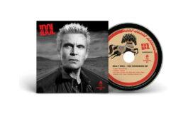 """Billy Idol """"The Roadside"""" – mini-album już dostępny"""