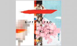 """""""A Hunger in Your Haunt"""" zapowiada nową płytę Biffy Clyro"""
