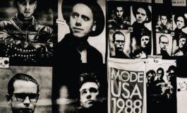 """Odświeżona wersja dokumentu Depeche Mode """"101"""" dostępna w grudniu"""