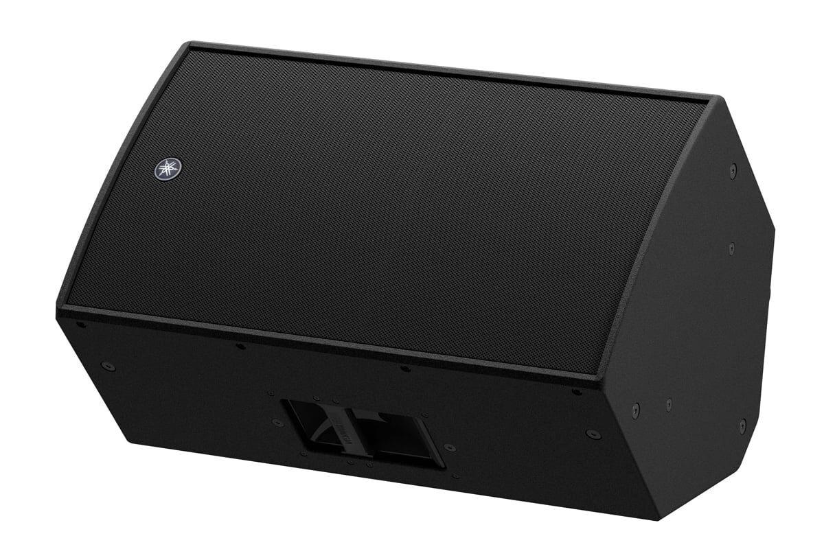 Yamaha DZR – przegląd zestawów głośnikowych