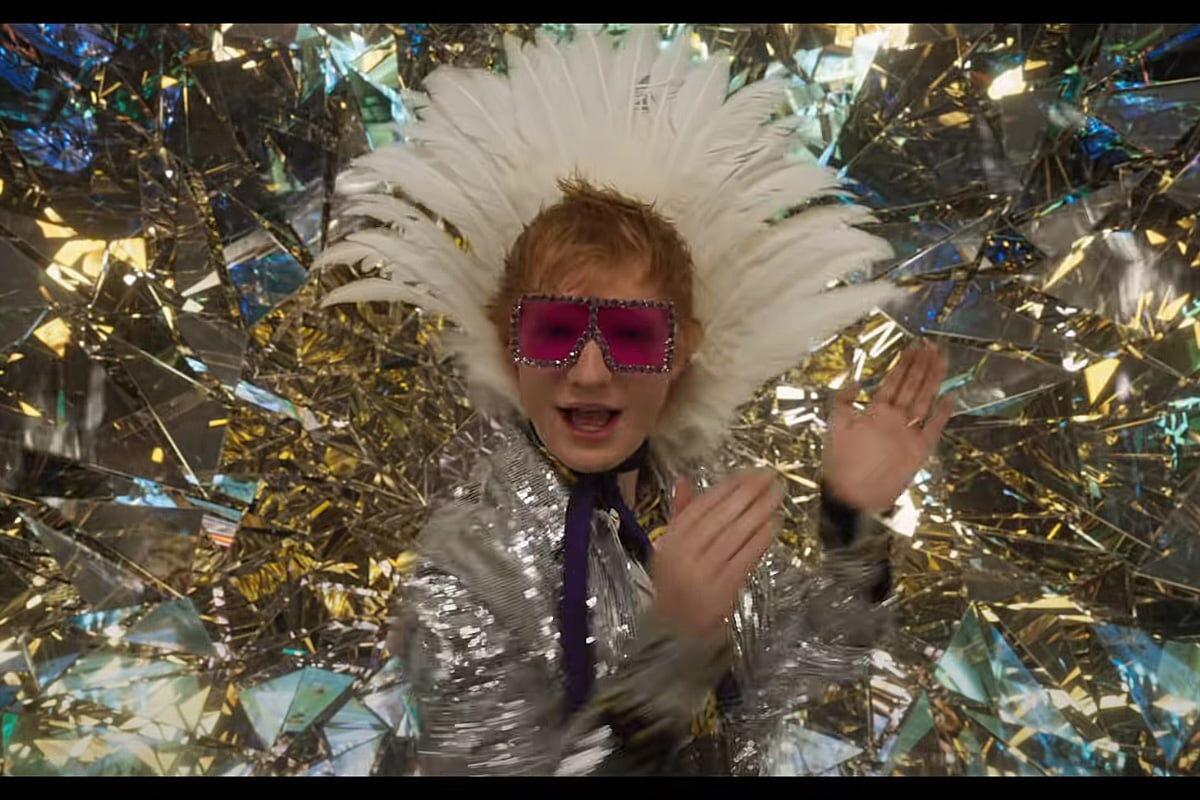 """Ed Sheeran zaprezentował singiel """"Shivers"""""""