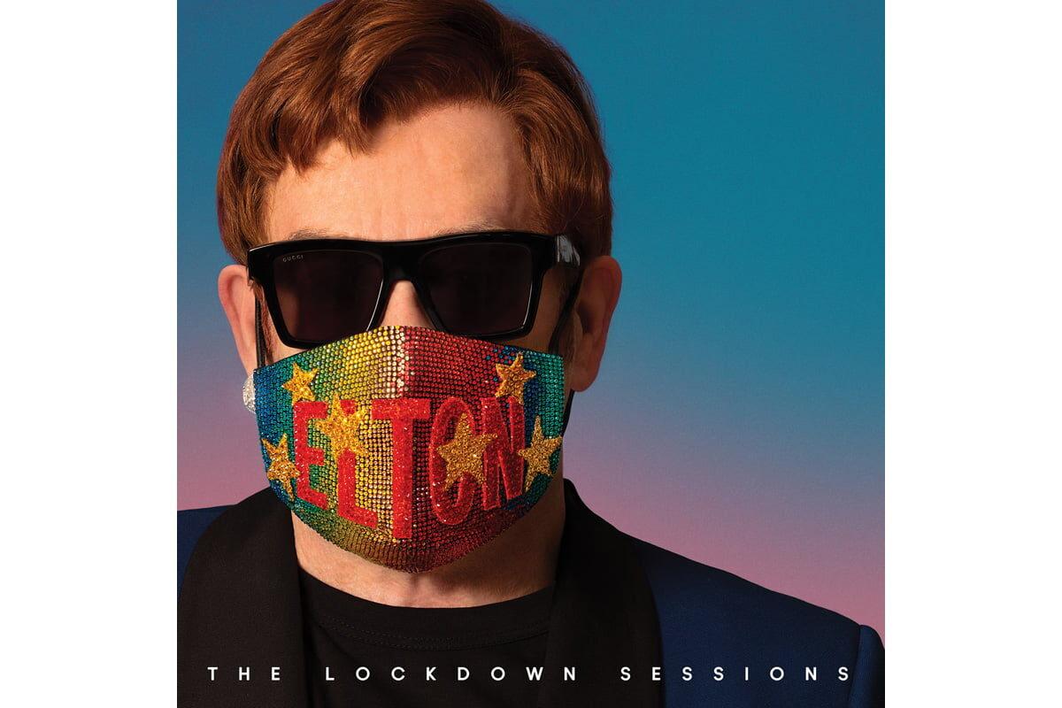 """""""The Lockdown Sessions"""" – nowa płyta Eltona Johna ukaże się w październiku"""