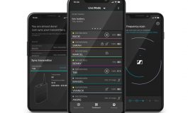 Kolejny webinar poświęcony systemom Sennheiser Evolution Wireless Digital