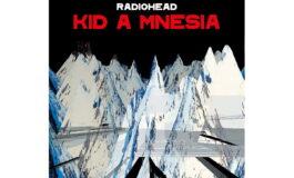 "Radiohead zapowiada ""Kid A Mnesia"""