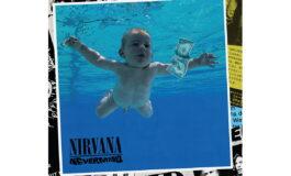 """Specjalne wersje """"Nevermind"""" na 30-lecie albumu"""