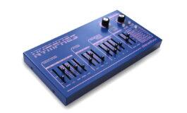 Dreadbox Nymphes – nowy syntezator analogowy
