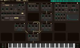 Plogue chipsynth OPS7 – wirtualny syntezator