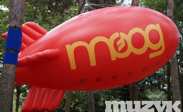 sterowiec Moog