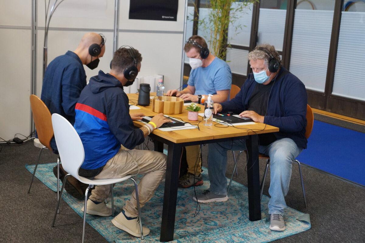 SUPERBOOTH21, czyli jak się robi targi w dobie pandemii