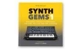 SYNTH GEMS 1 – nowa książka o syntezatorach