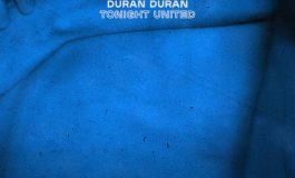 "Duran Duran i Giorgio Moroder w utworze ""Tonight United"""