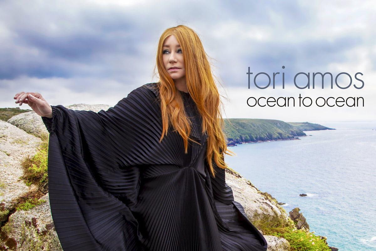 """""""Ocean to Ocean"""" – nadchodzi nowa płyta Tori Amos"""