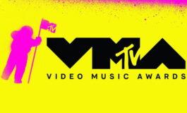 MTV Video Music Awards rozdane po raz kolejny