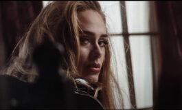 """Adele zaprezentowała """"Easy On Me"""""""