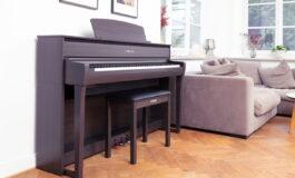 Pianina cyfrowe Yamaha Clavinova dla uczestników Konkursu Chopinowskiego