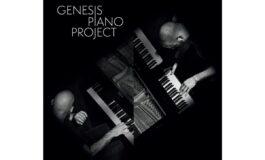 Genesis Piano Project, czyli progrockowa klasyka