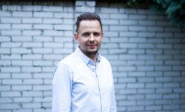 Krzysztof Kowalewski o warsztatach na Festiwalu Soundedit