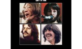 """""""Let It Be"""" grupy The Beatles w nowej wersji"""