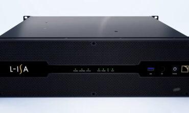 Firma L-Acoustics zaprezentowała L-ISA Processor II