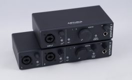 Arturia MiniFuse 1 i MiniFuse 2 – test interfejsów audio